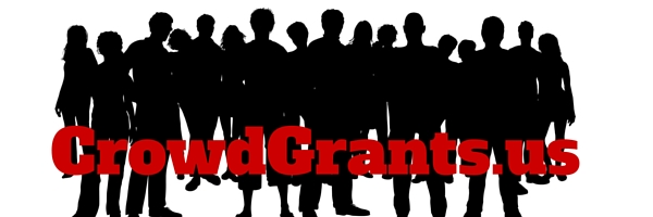 Crowd Grants Logo